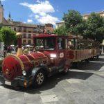 【スペイン旅行記】マドリードとバルセロナへの旅6泊8日 – [3日目:トレド日帰り観光]