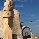 【スペイン旅行記】マドリードとバルセロナへの旅6泊8日 – [6日目:バルセロナ観光]