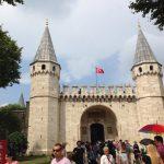 【トルコ旅行記】初めてのイスタンブール4泊7日-[3日目:トプカプ宮殿など]